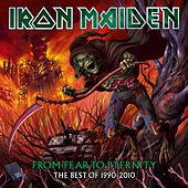 From Fear To Eternity The Best Of 1990-2010 de Iron Maiden