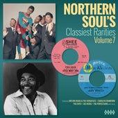 Northern Soul's Classiest Rarities, Vol. 7 de Various Artists