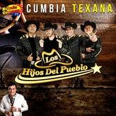 Echale Compay Tv, Cumbia Texana by Los Hijos Del Pueblo