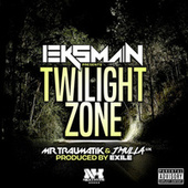 Twilight Zone by Eksman
