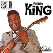 Oldies Selection: Best Of by Freddy King