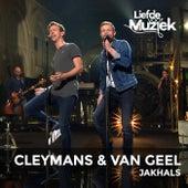 Jakhals (Uit Liefde Voor Muziek) de Cleymans