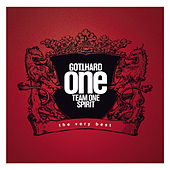 One Team One Spirit de Gotthard