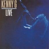 Live von Kenny G