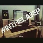 #InTheLABEP de P.O.P (Period Of Party)