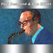 Paul Desmond & Don Elliott de Paul Desmond