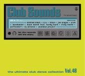 Club Sounds Vol. 48 von Various Artists