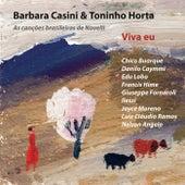 Viva Eu: As Canções Brasileiras de Novelli de Barbara Casini