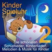 Die Schönsten Schlaflieder, Kinderlieder, Melodien & Musik Für Kinder, Vol. 2 by Kinder Spieluhr