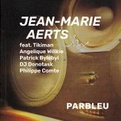 Parbleu de Jean Marie Aerts