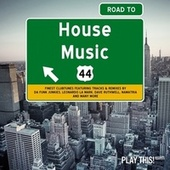 Road to House Music, Vol. 44 by Various Artists