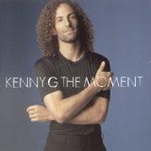 The Moment von Kenny G
