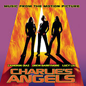 Charlie's Angels - Music From the Motion Picture de Various Artists
