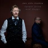 Synger Grieg med Bugge by Lars Lillo-Stenberg