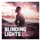 Blinding Lights (Piano Version) de The Softnotes