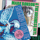 Somebody To Love Me de Mark Ronson