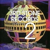 A Taste of... 3rd Stone Records - Volume 2 von Various Artists