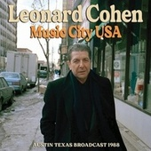 Music City USA by Leonard Cohen