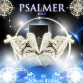 Psalmer, Vol 1 by Östergötlands Sinfonietta