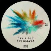 Stigmata by Dan