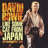 Like Some Cat From Japan fra David Bowie