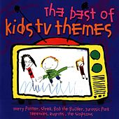 Kids TV Themes de The New World Orchestra