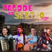 Ta Vendo Aquela Lua (Pagodenosertão #01) (Cover) von João Silveira