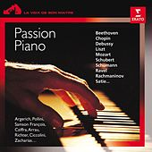 Passion Piano de Various Artists