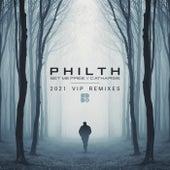 Set Me Free / Catharsis - 2021 VIP's de Philth