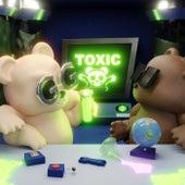 Toxic (feat. Global Dell) de Global Dan