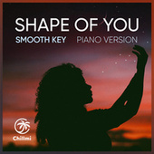 Shape of you (Piano Version) von Smooth Key