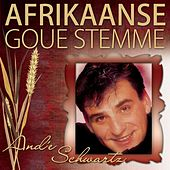 Afrikaanse Goue Stemme de Andre Schwartz