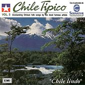Chile Tipico Vol. 5 - Chile Lindo by Various Artists