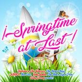 ¡Springtime At Last! de Various Artists