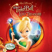 Tinker Bell And The Lost Treasure di Various Artists