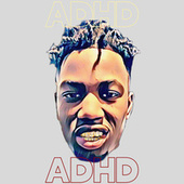 Adhd by Mookster
