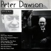 Centenary Celebrations by Peter Dawson