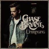 Upbringing de Chase Bryant