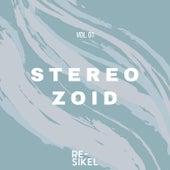 Stereozoid, Vol. 01 von Various Artists