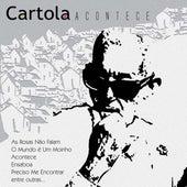 Cartola Acontece de Cartola