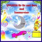 Speldosa för små barn, med sommarvisor by Tomas Blank