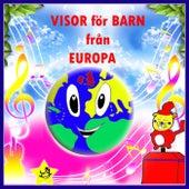Visor för barn, från Europa by Tomas Blank
