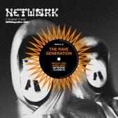 Network Classics - The Rave Generation de Various Artists