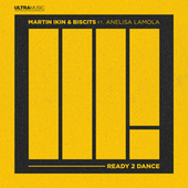 Ready 2 Dance by Martin Ikin