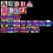 10,000 Nights de Alphabeat