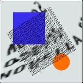 Novella EP by Odette