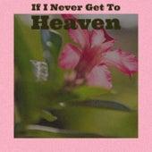 If I Never Get To Heaven de Various Artists