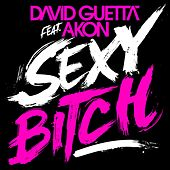 Sexy Bitch van David Guetta