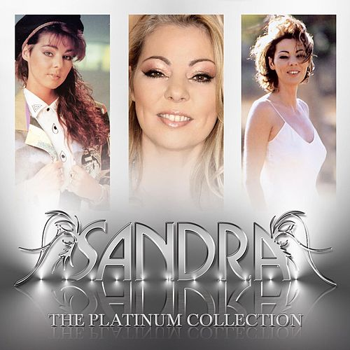 Platinum Collection by Sandra