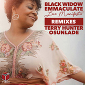 Love Manifesto (Terry Hunter & Osunlade Remixes) by Black Widow (Rock)